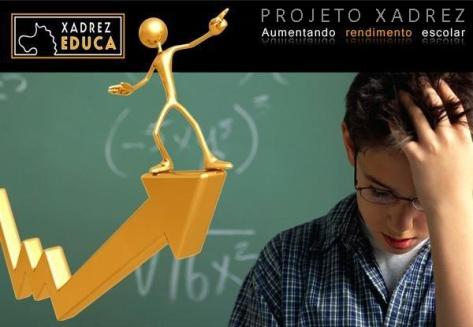 Projeto Xadrez
