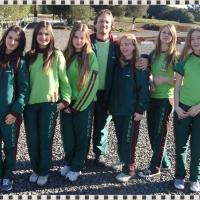25º Joguinhos Abertos de Santa Catarina - Curitibanos - Equipe Feminina