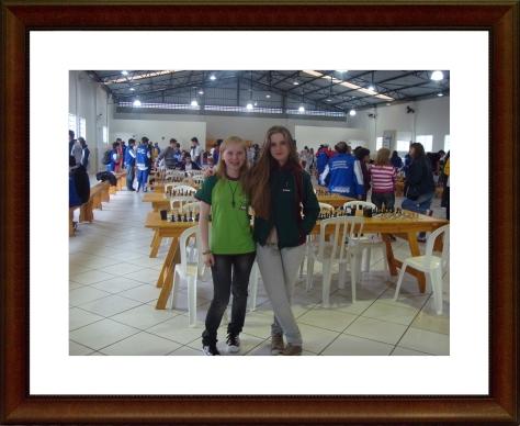 Livia e Fabiola!