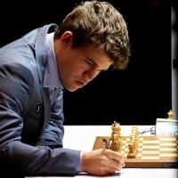 MAGNUS CARLSEN - CONFIRMADO em Caxias do Sul / RS no Internacional de Xadrez da Festa da Uva