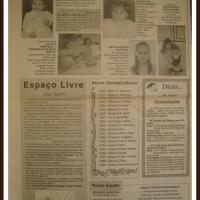 História do Xadrez Santamariense – Jornal A Razão 1996 4/4