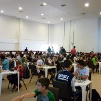 FCX - FECAJ - em Concórdia São Bento do Sul é PRATA por equipe e mantém-se por 7 Anos consecutivos entre dos dois melhores de Santa Catarina!