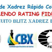 10º Circuito de Xadrez Rápido Colégio Froebel