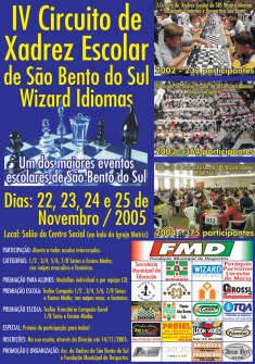 CARTAZ-2005