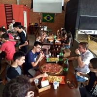 BOLICHE BOLA DE OURO - Confraternização durante e após o municipal 2018 !!