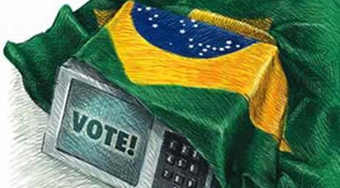 Enquete para ENXADRISTAS de SANTA CATARINA – Eleição da Confederação Brasileira de Xadrez
